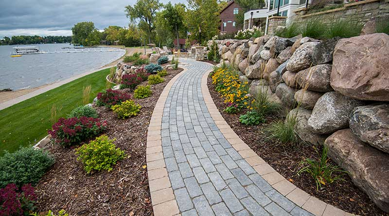 The Landscaping Crosslake, MN Designers, And Resources