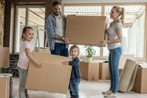 Top 4 Tips on House Removals in Nottingham