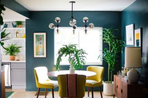 Painting and Decorating Ideas for a Small house