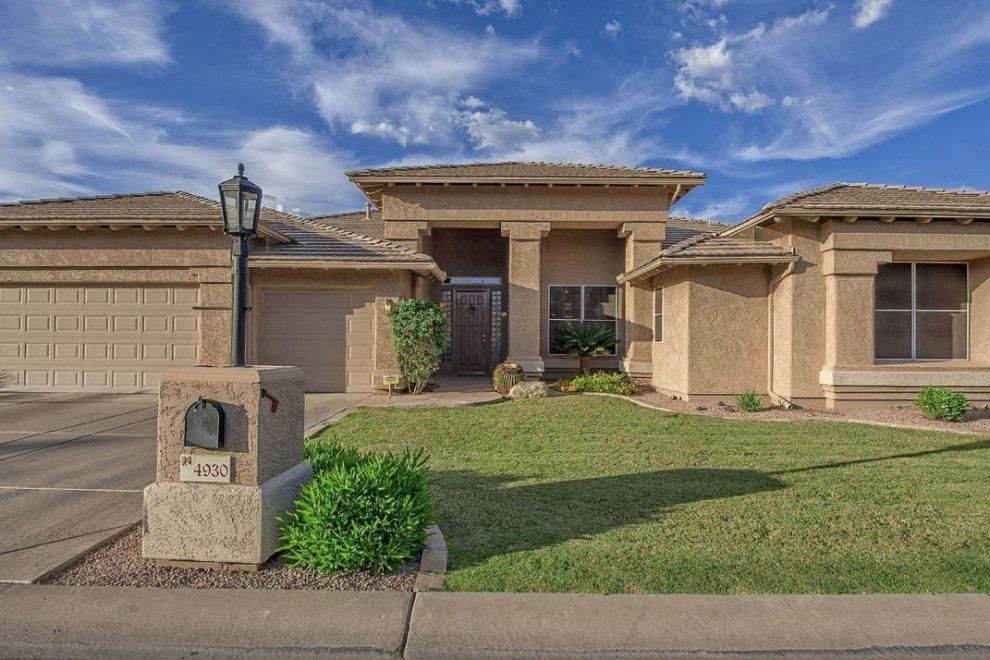 Buy Houses in Phoenix